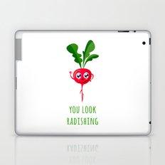 You look radishing Laptop & iPad Skin