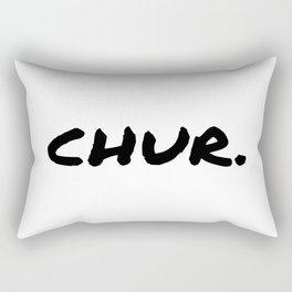 Chur Rectangular Pillow