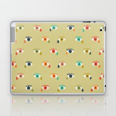 Cry me a river Laptop & iPad Skin