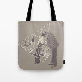 Salutem Machina 03 Tote Bag