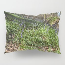 Forest Bells Pillow Sham