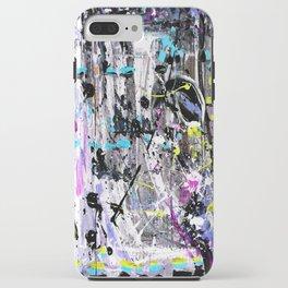 again, part II iPhone Case