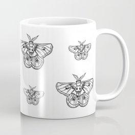 Moth-er of God Coffee Mug