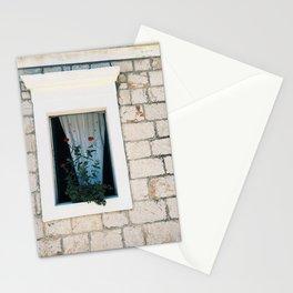 European Window Stationery Cards
