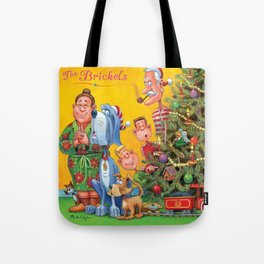 The Eve to Believe full cover wrap illustration Tote Bag