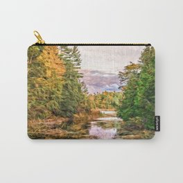 Parrott's Bay Carry-All Pouch