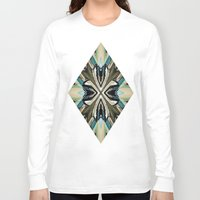 power Long Sleeve T-shirts featuring Power by Fringeman