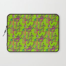 Indust Laptop Sleeve