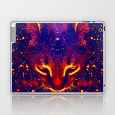 Atziluth-Sir Parker Laptop & iPad Skin