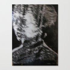 STOP IT Canvas Print