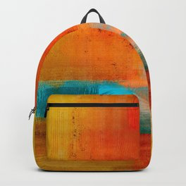 My Heart Is Like Sunshine Backpack