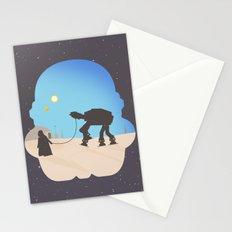 darth Pet-Pet Stationery Cards