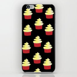 Dole Whip Pattern iPhone Skin