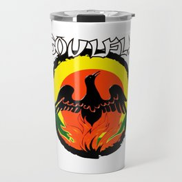 Soulfly Primitive Travel Mug