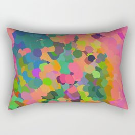 Soul Purpose Rectangular Pillow
