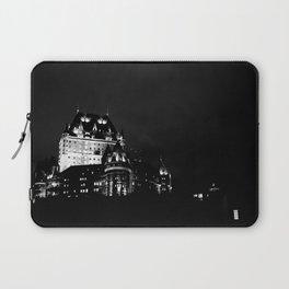 Fairmont Chateau Frontenac Laptop Sleeve