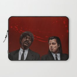 Jules & Vincent Laptop Sleeve