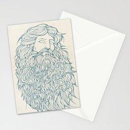 Zeus Stationery Cards