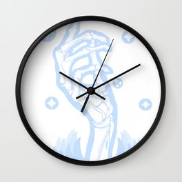 Noah Czerny - I've Been Dead For 7 Years Wall Clock