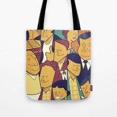 Happy Days Tote Bag