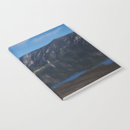Basking Notebook