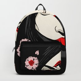 From The Shadows Backpack