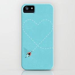 If I Had a Bike iPhone Case