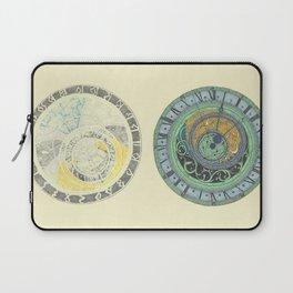 Astrolabe Studies Laptop Sleeve