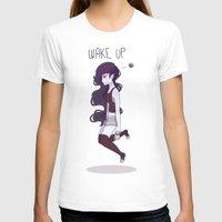 marceline T-shirts featuring Marceline by abicrais