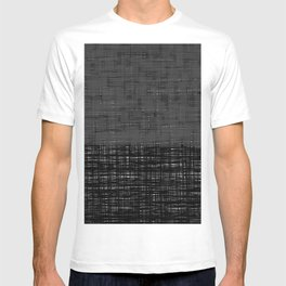 platno (gray) T-shirt