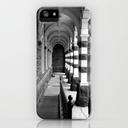 Dunedin Railway Station (New Zealand Collection) iPhone Case