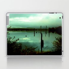 Green Bridge  Laptop & iPad Skin