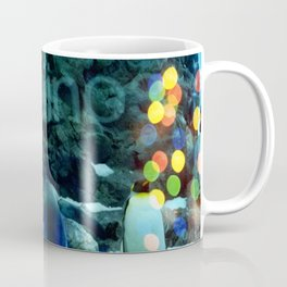 Multi exposed film Coffee Mug