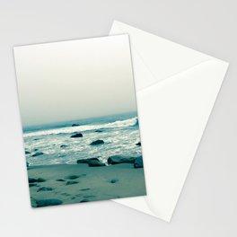 Block Island Beach Stationery Cards