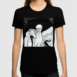 Three Buddies T-shirt