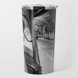 Auto rickshaw ride Travel Mug