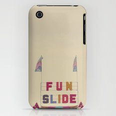 Fun Slide iPhone (3g, 3gs) Slim Case