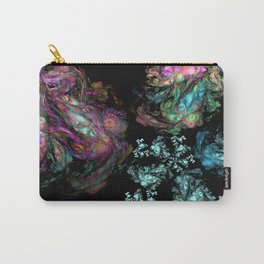 Muddled Carry-All Pouch