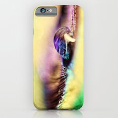 Vivid Abstract Feather iPhone 6s Slim Case