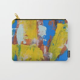 Abstract Expression #8 by Michael Moffa Carry-All Pouch