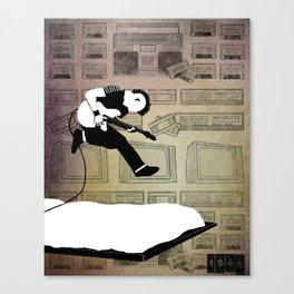 the chelsea Canvas Print