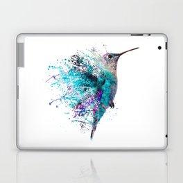 HUMMING BIRD SPLASH Laptop & iPad Skin