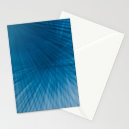 Drawing Lines Stationery Cards