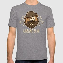 Urbane Bear T-shirt