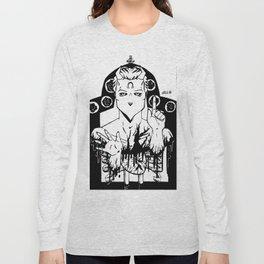 OMEGA Long Sleeve T-shirt