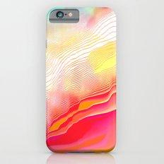 Pool Hallucination Slim Case iPhone 6s