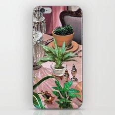 HERBIVORE iPhone & iPod Skin
