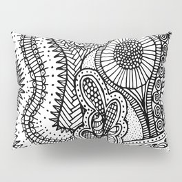 Trapt Pillow Sham