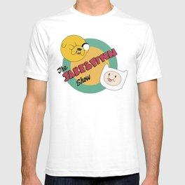 The Jake & Finn Show. T-shirt