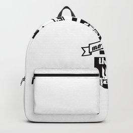 Get Back Up Backpack